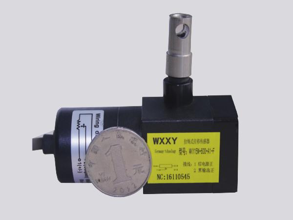 WXY15M微型拉线式