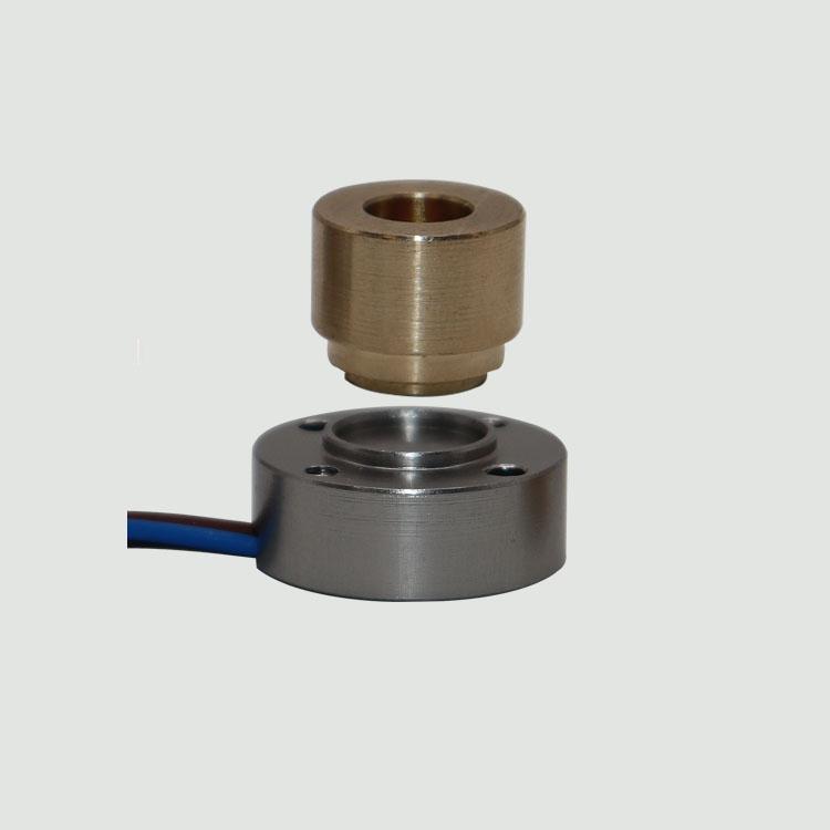 GTF微型悬浮角度传感器